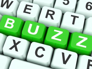 Buzz Key Shows Awareness Exposure And Visibility