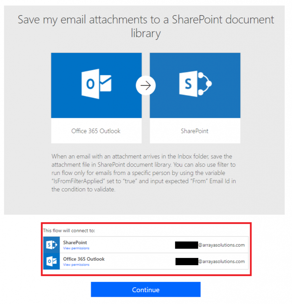 Step-By-Step: Bring Incoming Email to Your SharePoint Online