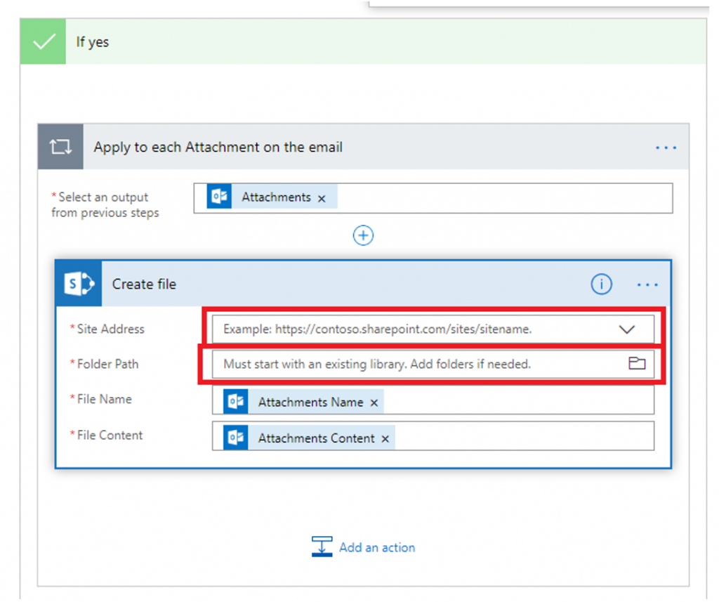 Over Synched Brains Trigger Out Of Step >> Step By Step Bring Incoming Email To Your Sharepoint Online Instance