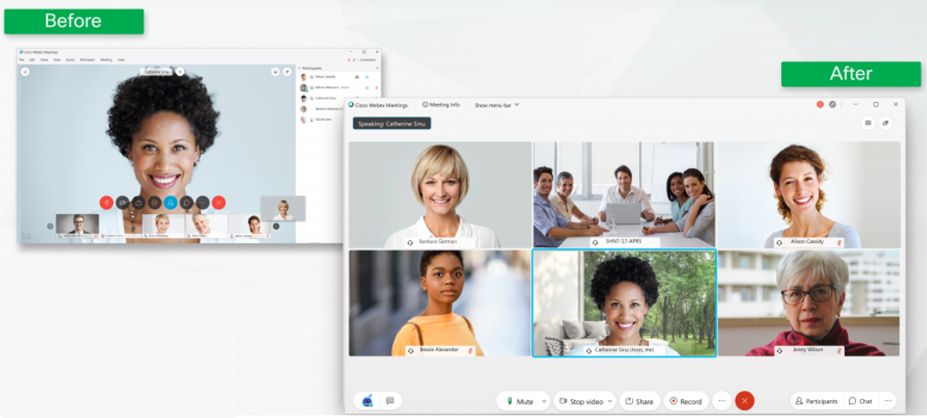 Changes are Coming to Webex Meetings: Preparing Users for Version 40.9